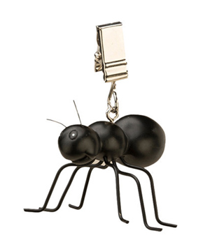 Ants Tablecloth Weight