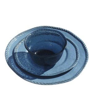 Rope Outdoor Bowl