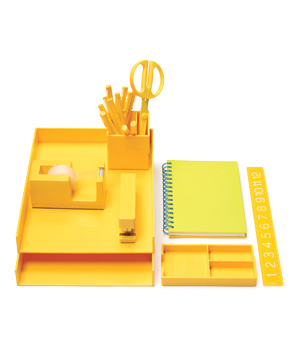 Design-a-Desk Desk Accessories