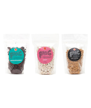 Jeni's Gravel 3-Pack