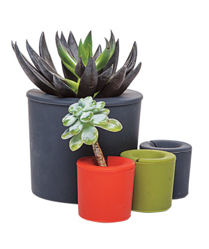 Rootcup Planters