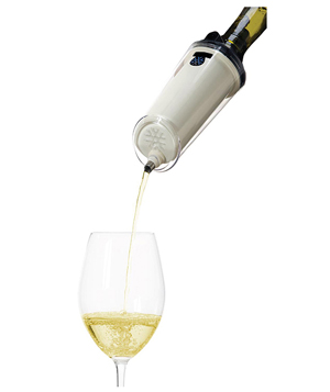 Instant White Wine Chiller