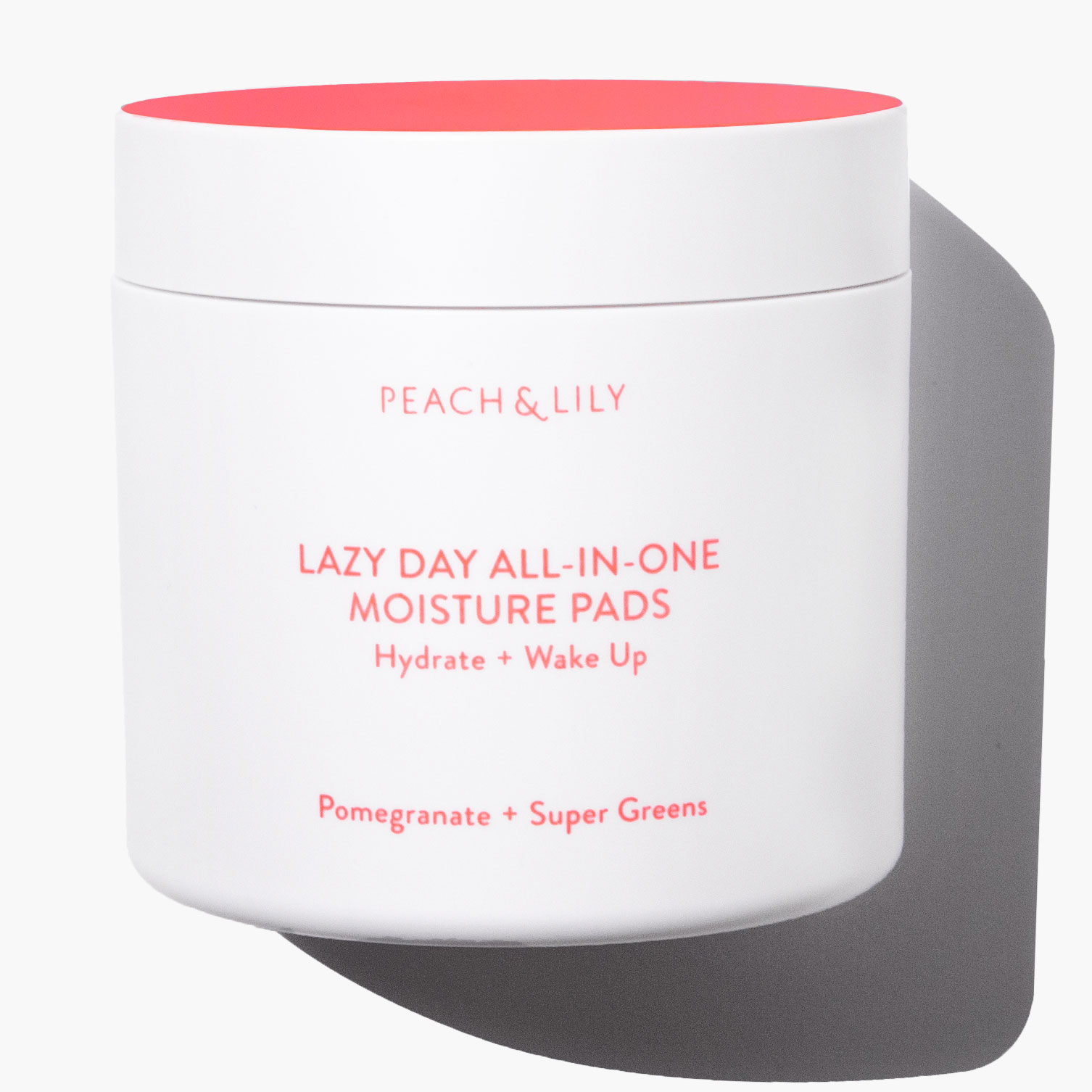 Best Lightweight Face Moisturizer for Summer: Peach & Lily Lazy Day All-in-One Moisture Pads