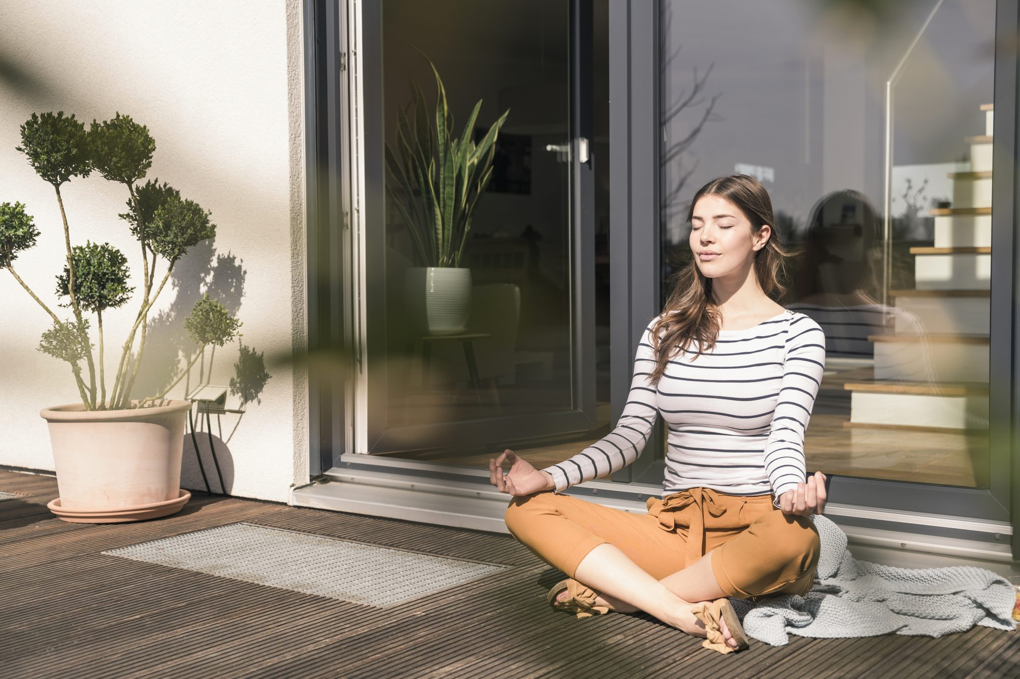 How to Meditate at Home