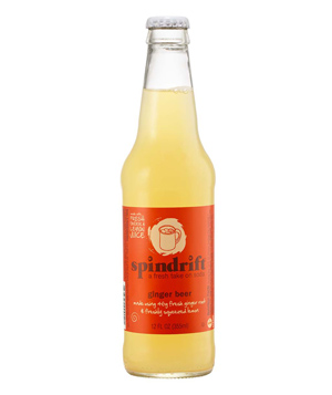 Spindrift Ginger Beer