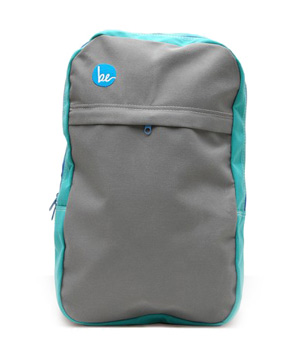 The Original Pack in Steely Teal