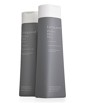 Living Proof PHD Shampoo and Conditioner