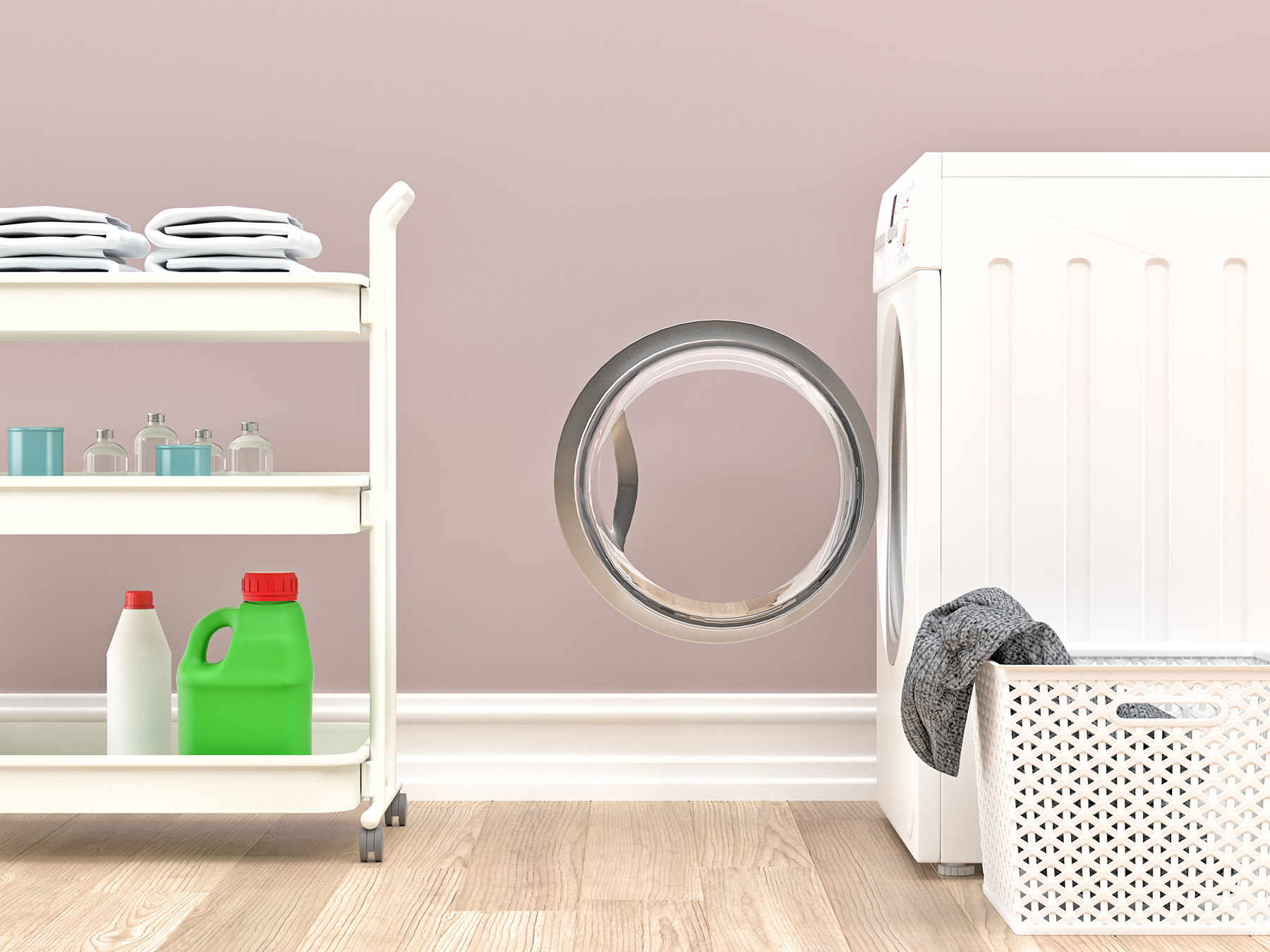 "Mistake 9: Letting the Dryer ""Rest"" Between Loads"