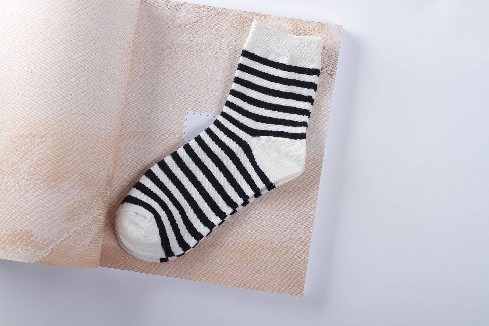 Mistake 11: Tossing Socks in Willy-Nilly