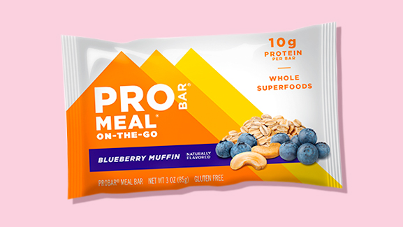 Pro Meal Snack Bar