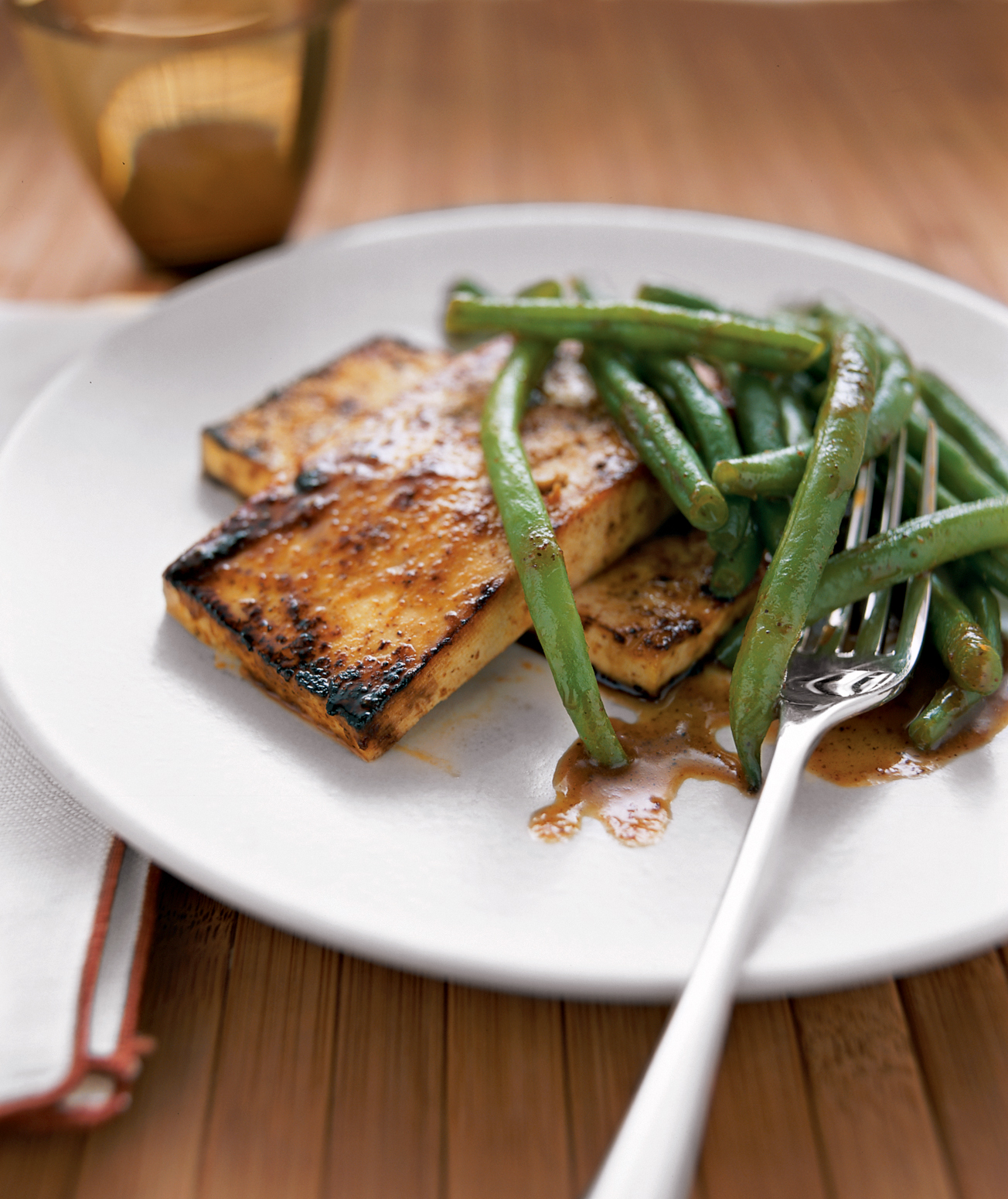 Thai Spiced Tofu