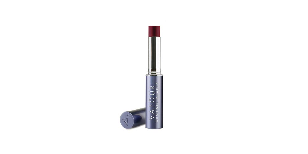 Best Natural: Vapour Organic Beauty Siren Lipstick