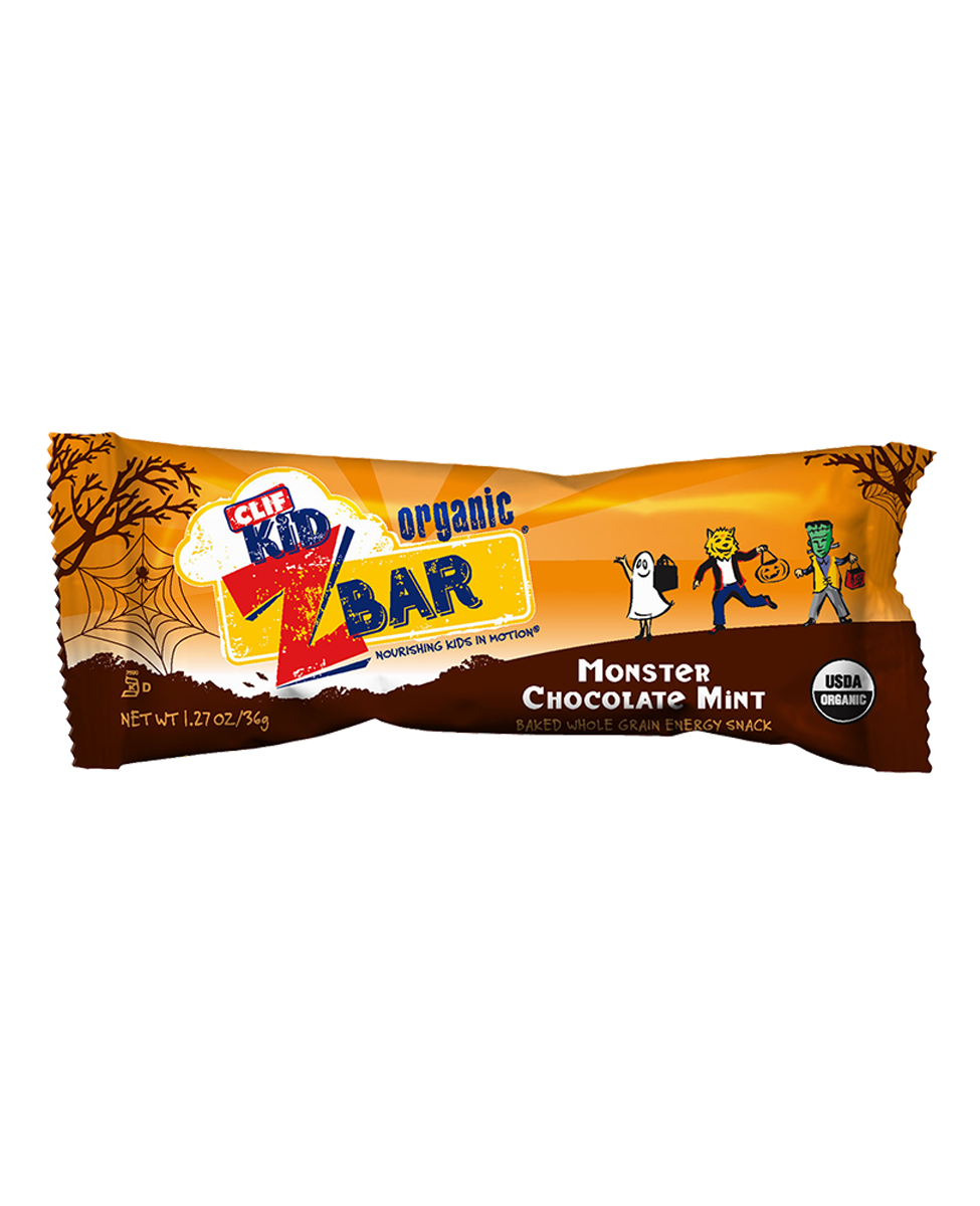 Clif Kid Zbar Monster Chocolate Mint
