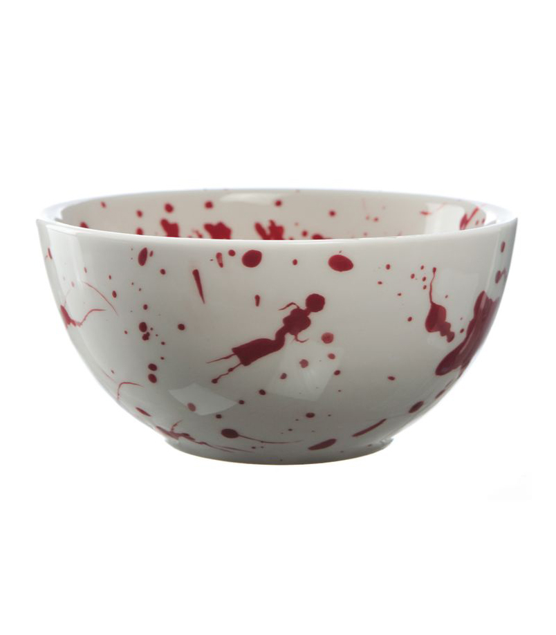 Blood Candy Dish