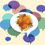 36 Fun Conversation Starter Questions for Your Thanksgiving Table (or Virtual Feast)