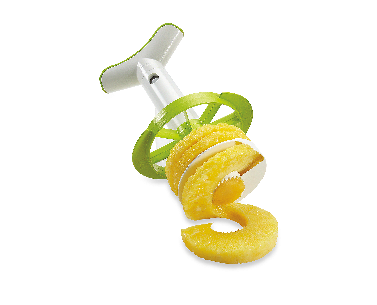Pineapple Slicer and Wedger