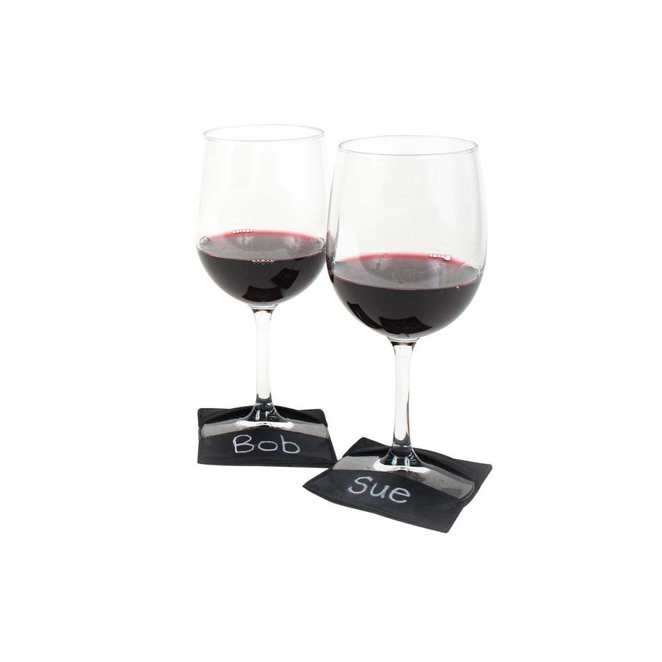3-in-1 Soft Coasters