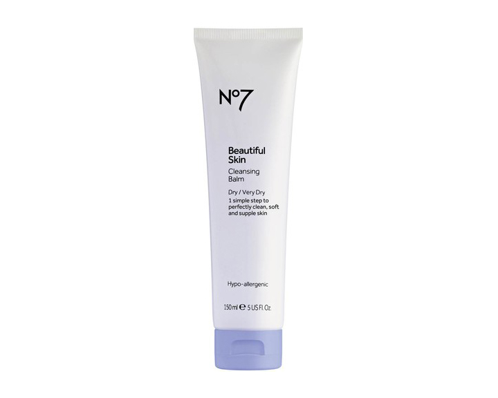 Boots No. 7 Beautiful Skin Cleansing Balm