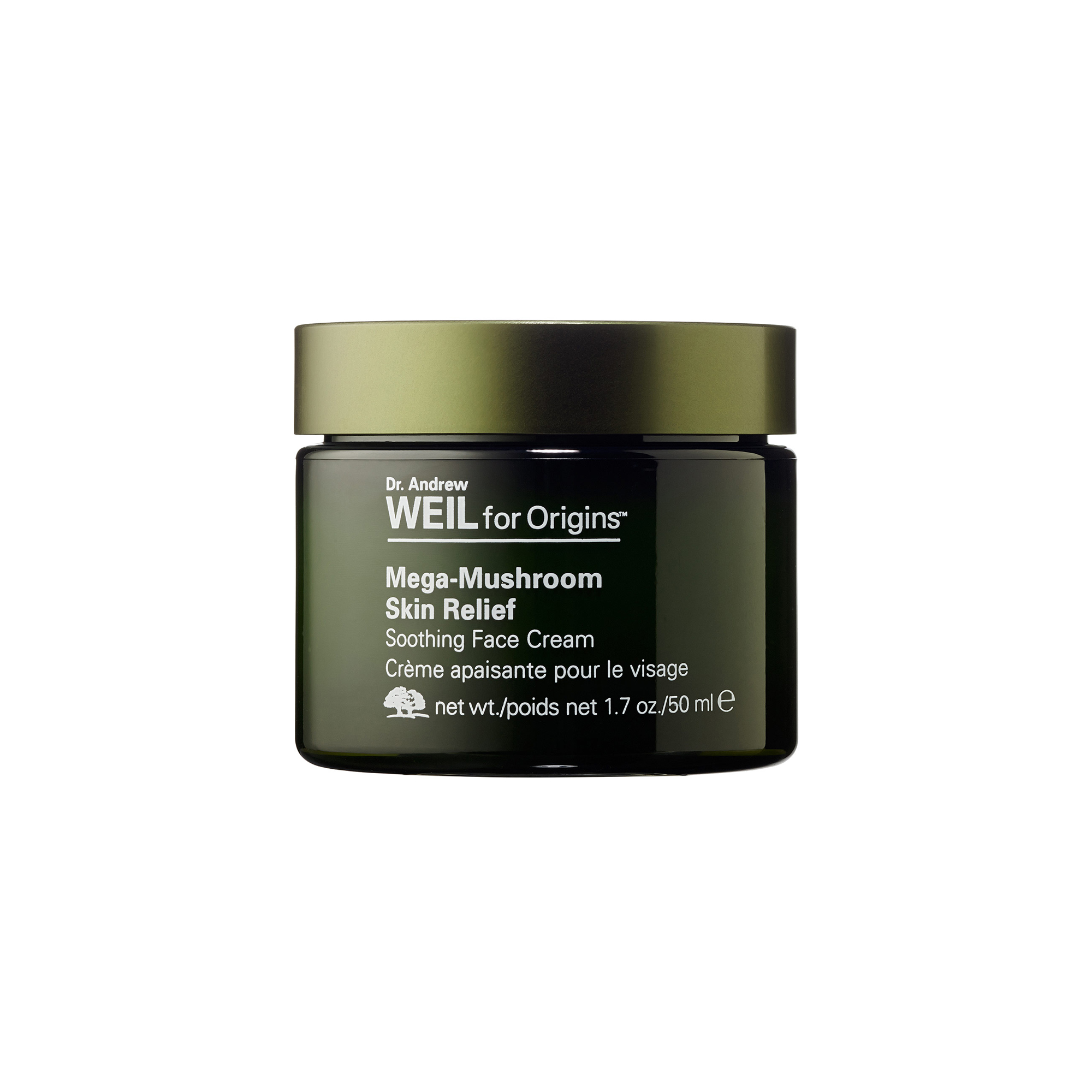 Dr. Andrew Weil for 