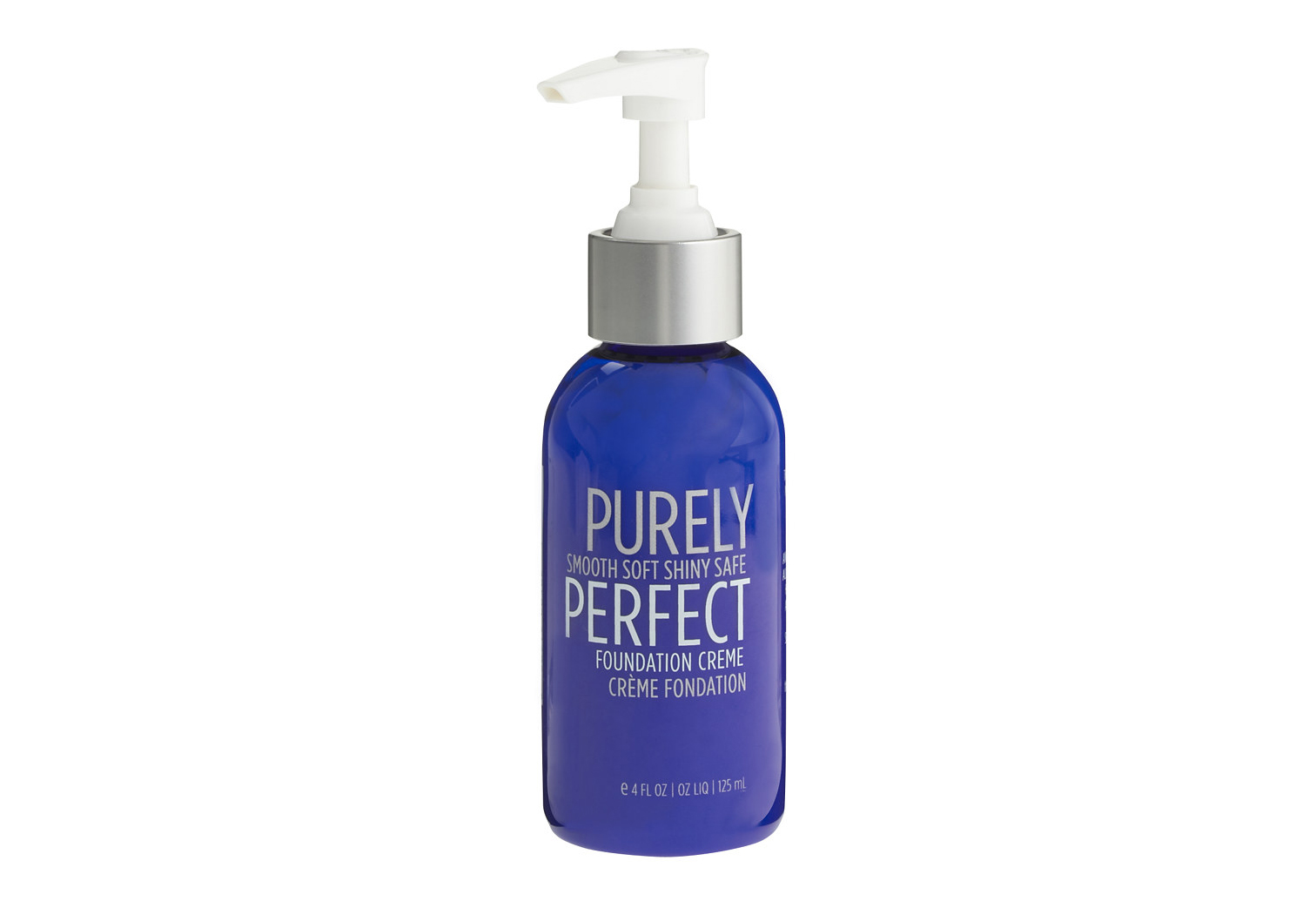 Purely Perfect Foundation Créme