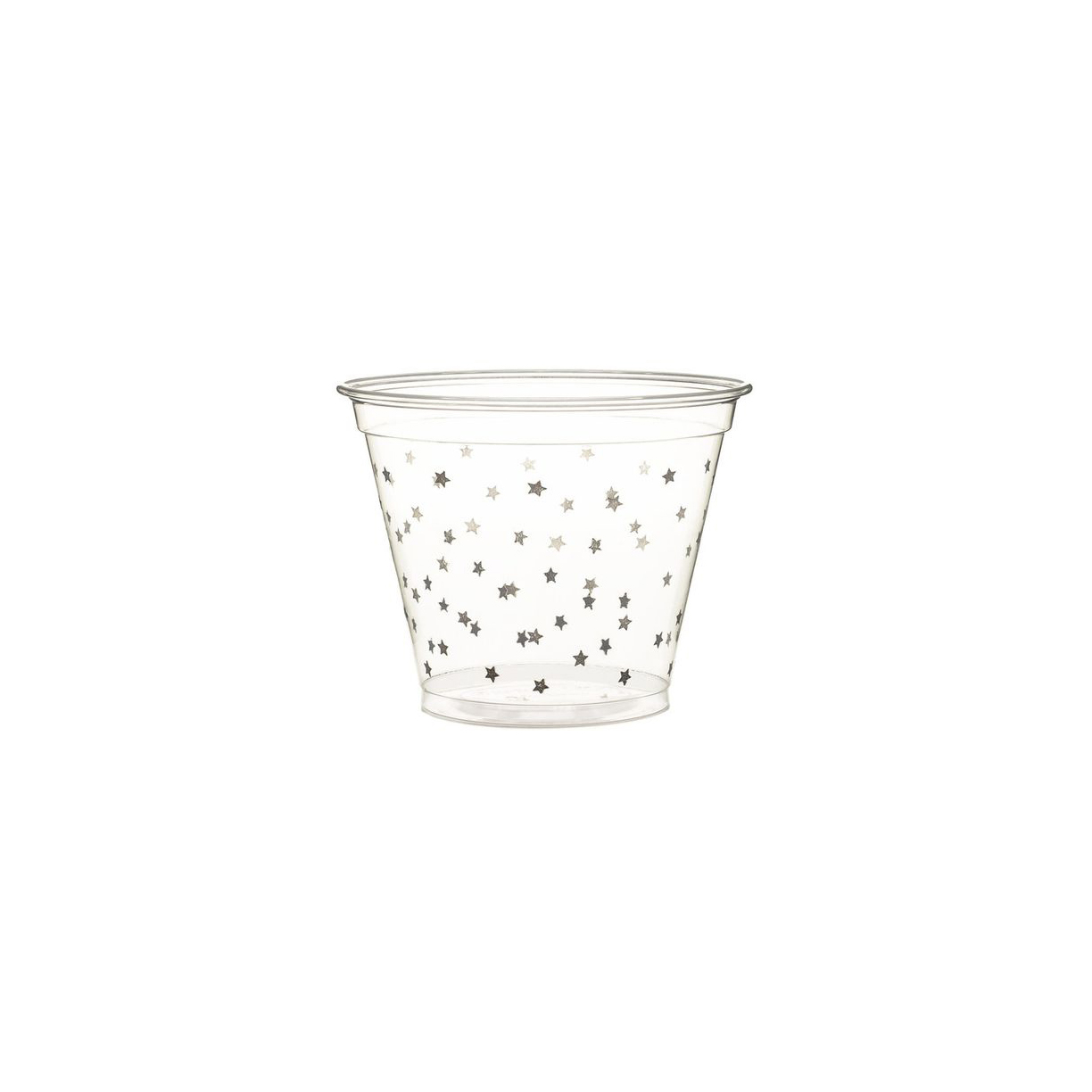 Compostable Clear Cups