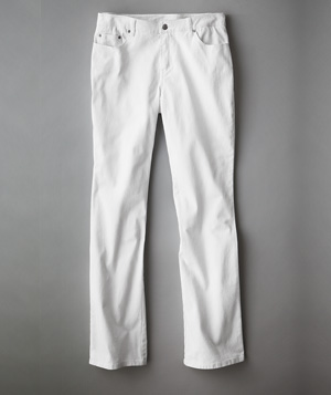 Built-in Control bootcut jeans by Shape FX