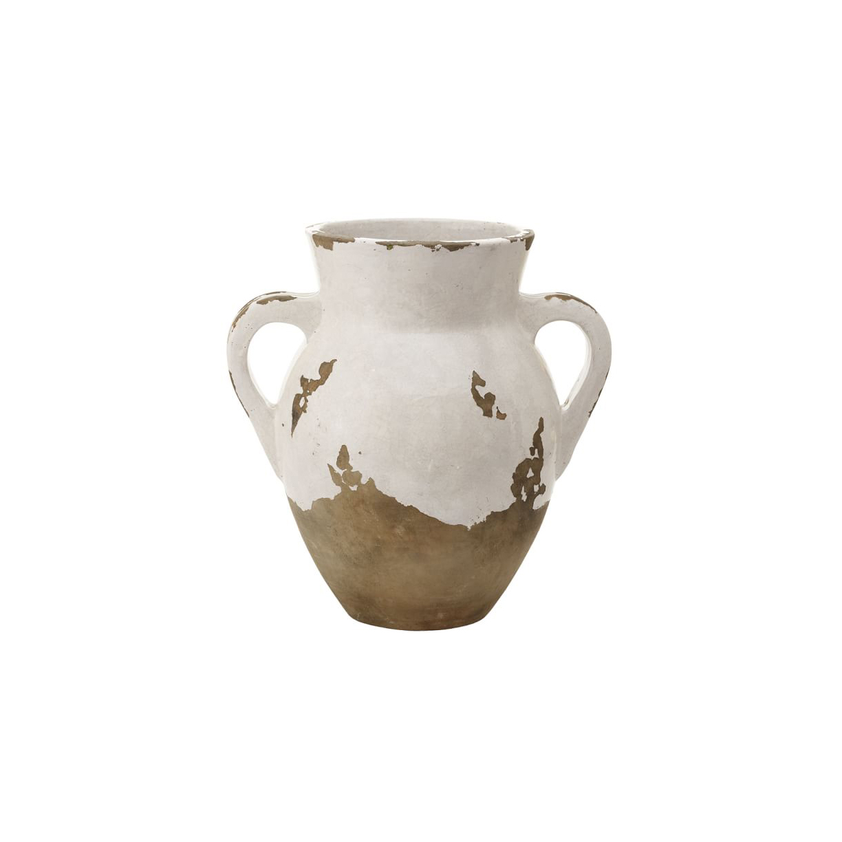 Tuscan Small Double Handled Urn