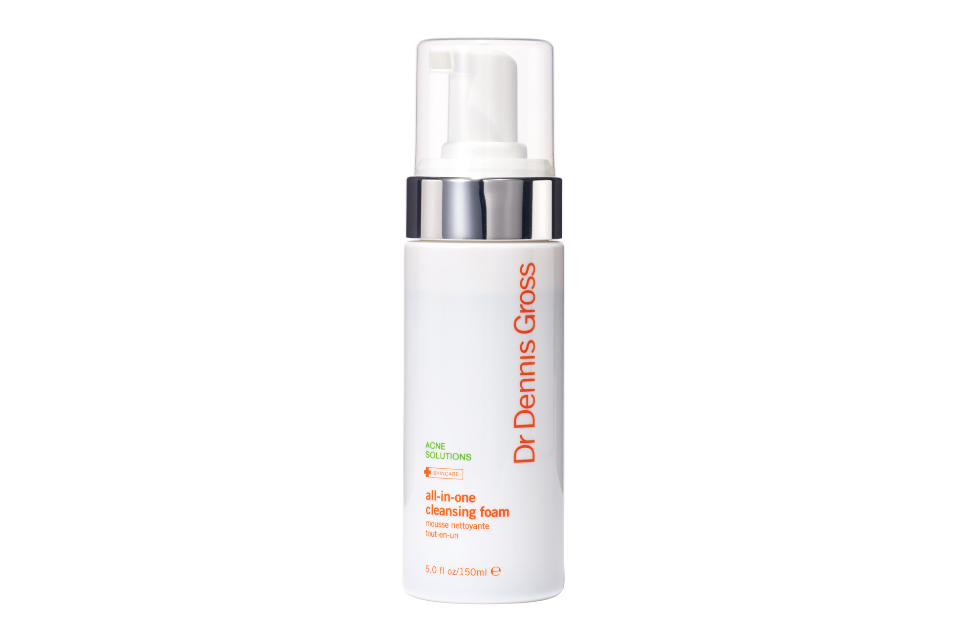 Dr Dennis Gross Skincare All-in-One Cleansing Foam