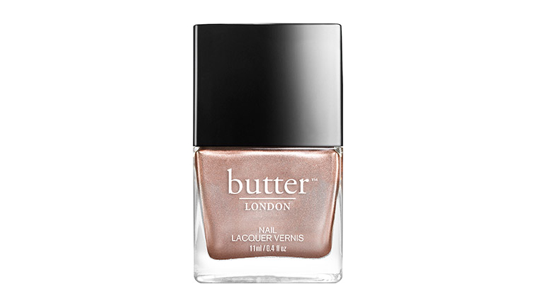 "Butter London Nail Lacquer in ""Goss"""