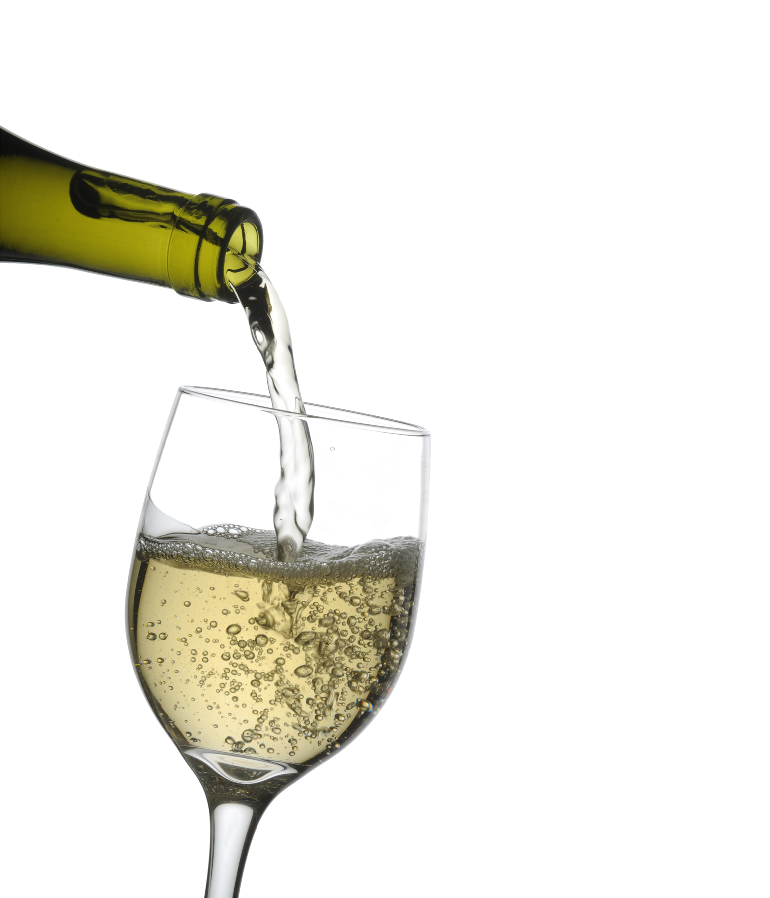 How to Remove White Wine Stains