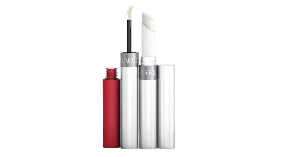 CoverGirl Outlast All-Day Lipcolor in Ever Red-dy