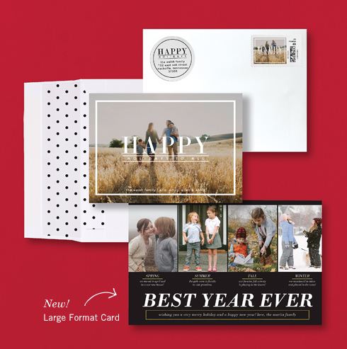 Simple & Chic Cards