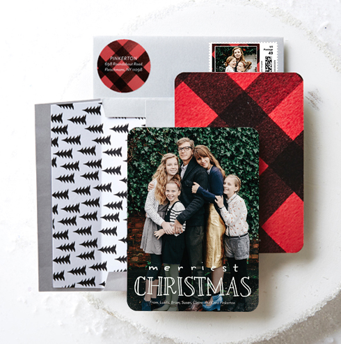 Christmas Tradition Cards