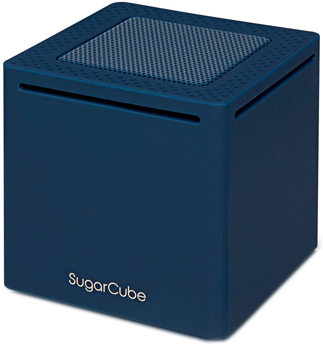 Antec Mobile Products Sugar Cube Portable Speaker
