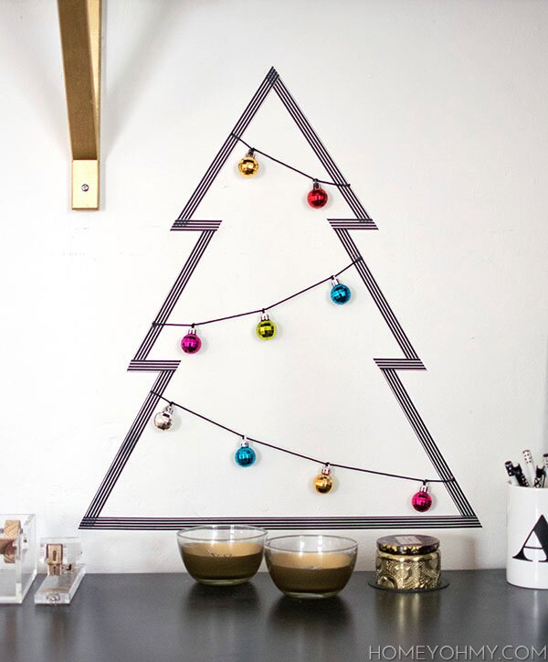 10 of 14The Washi-Tape Tree