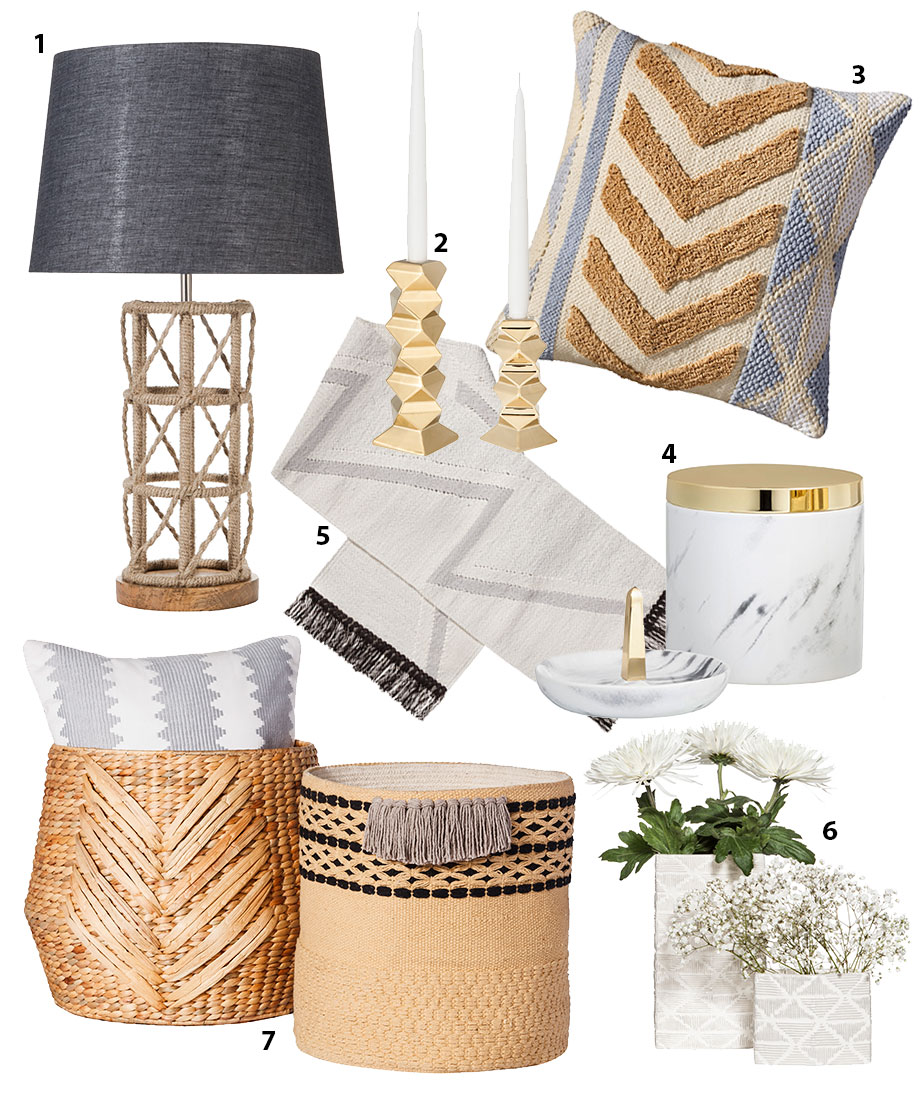 Nate Berkus Collection 2016