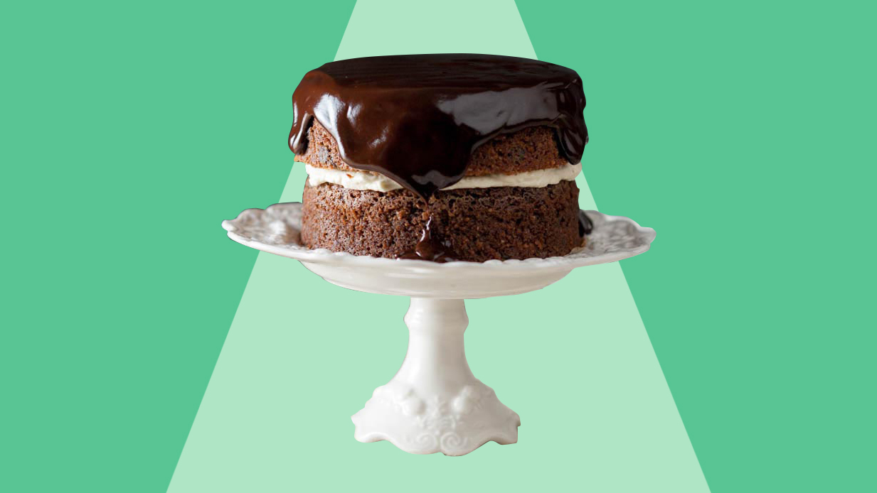 Magnificent Traditional Irish Desserts Recipes For St Patricks Day Real Simple Personalised Birthday Cards Veneteletsinfo