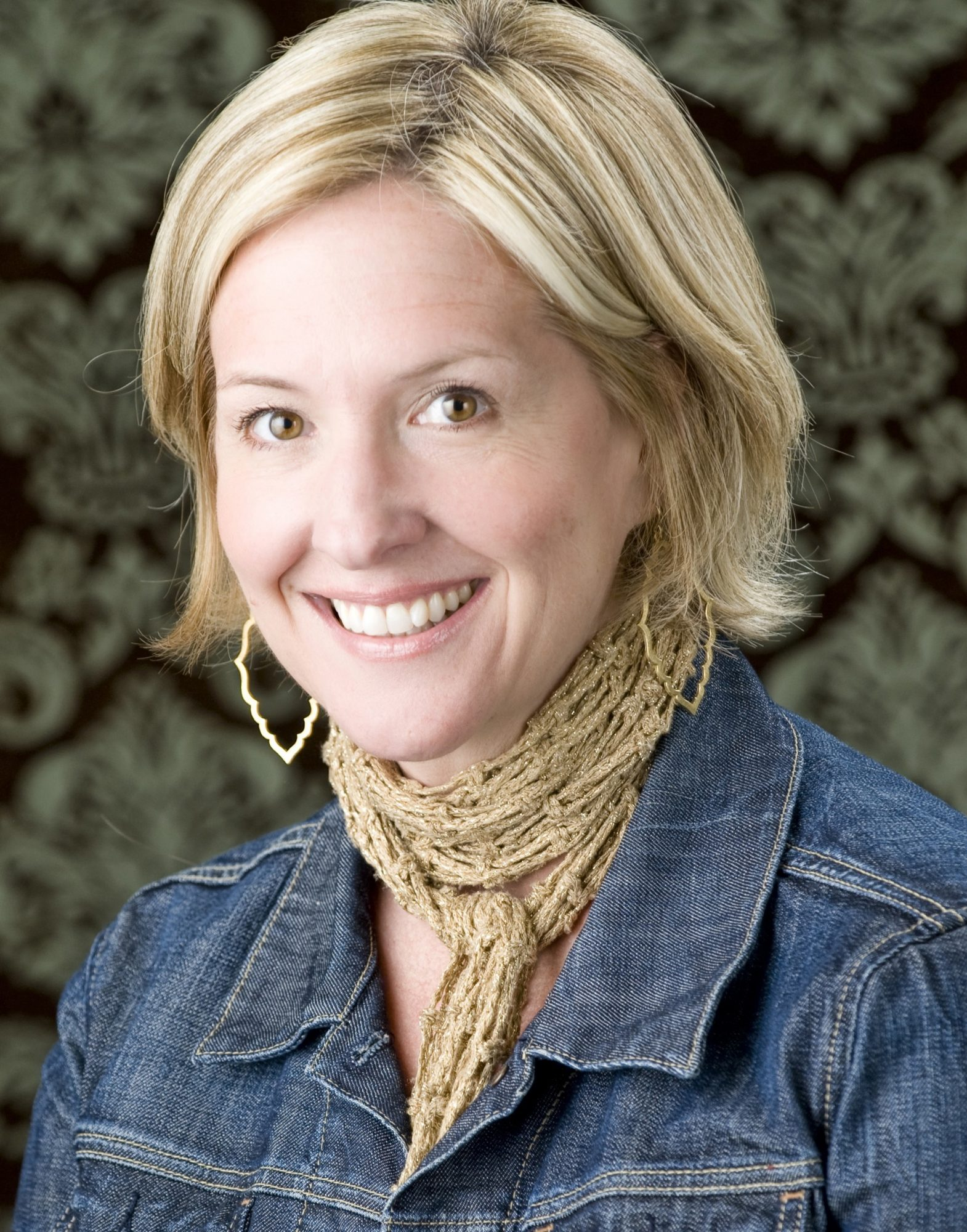 Brene Brown headshot