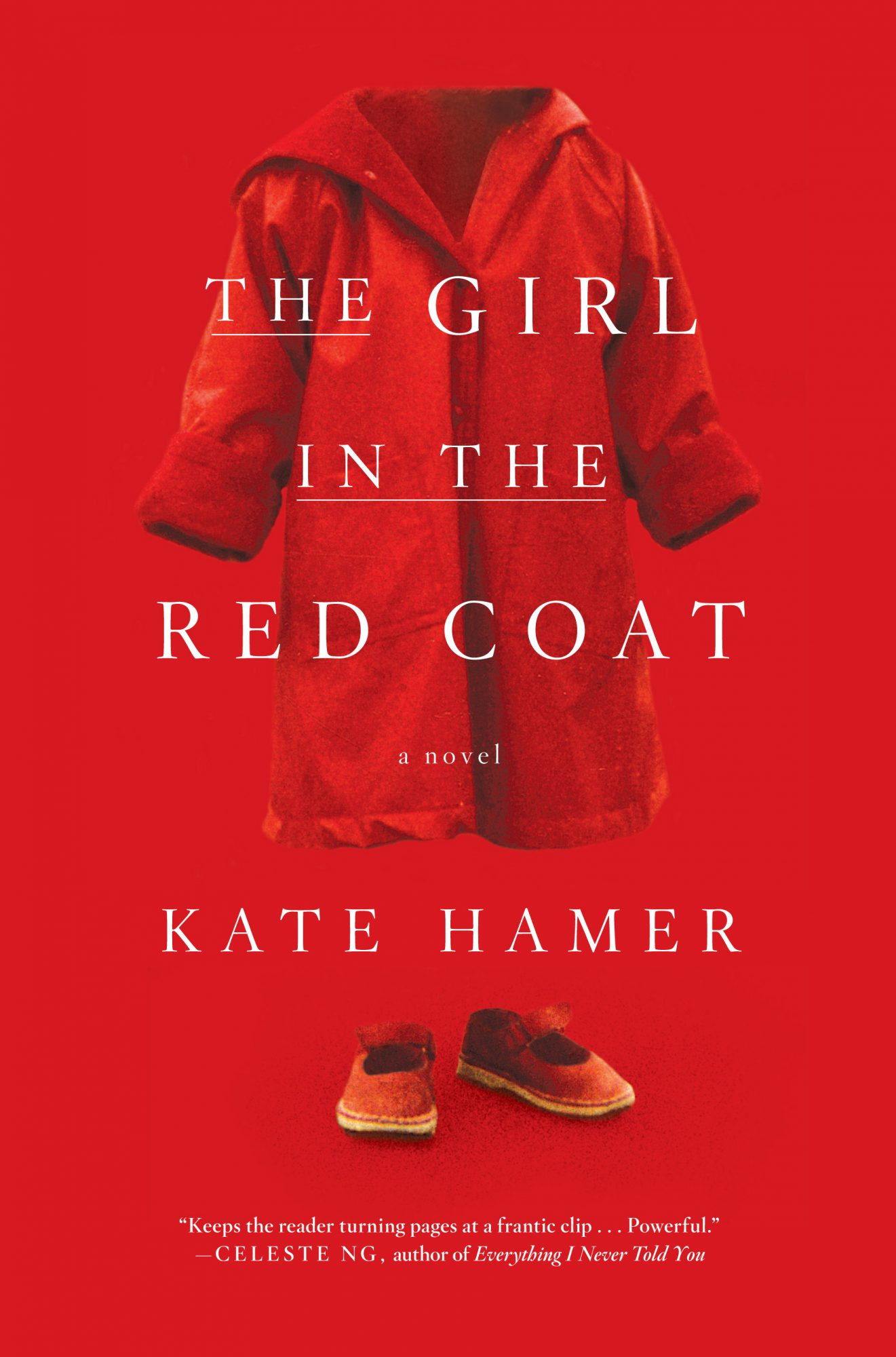 The Girl in the Red Coat (US)