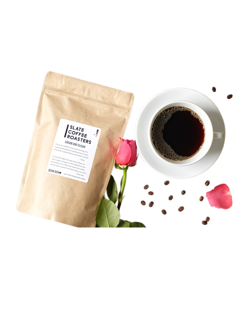 Coffee of the Month Gift