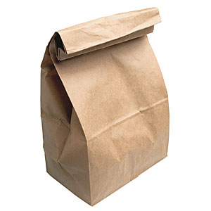 Brown-bag your lunch
