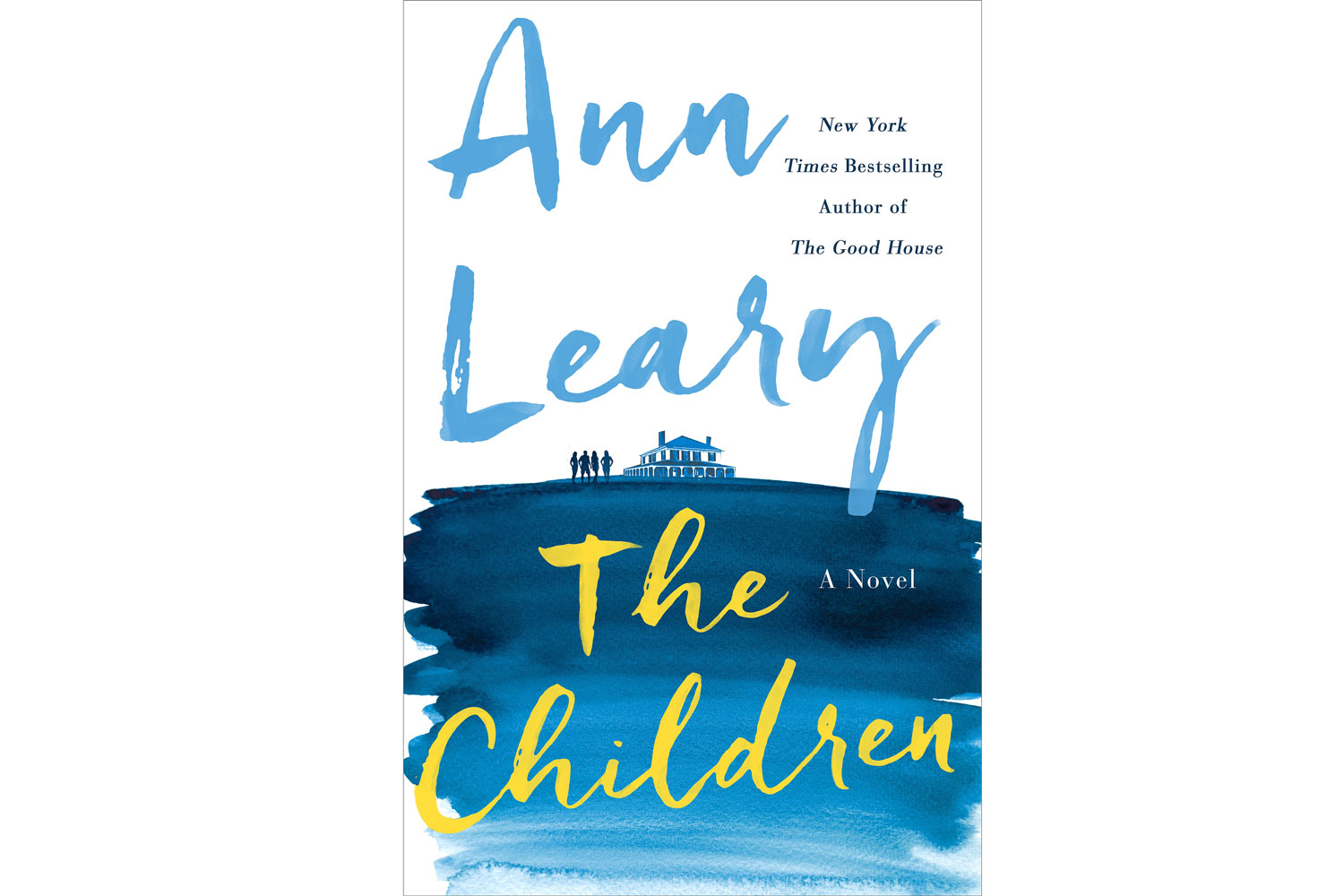 The Children, by Ann Leary