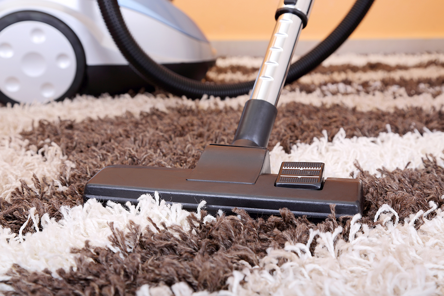 What You Should Be Cleaning in Your Bedroom