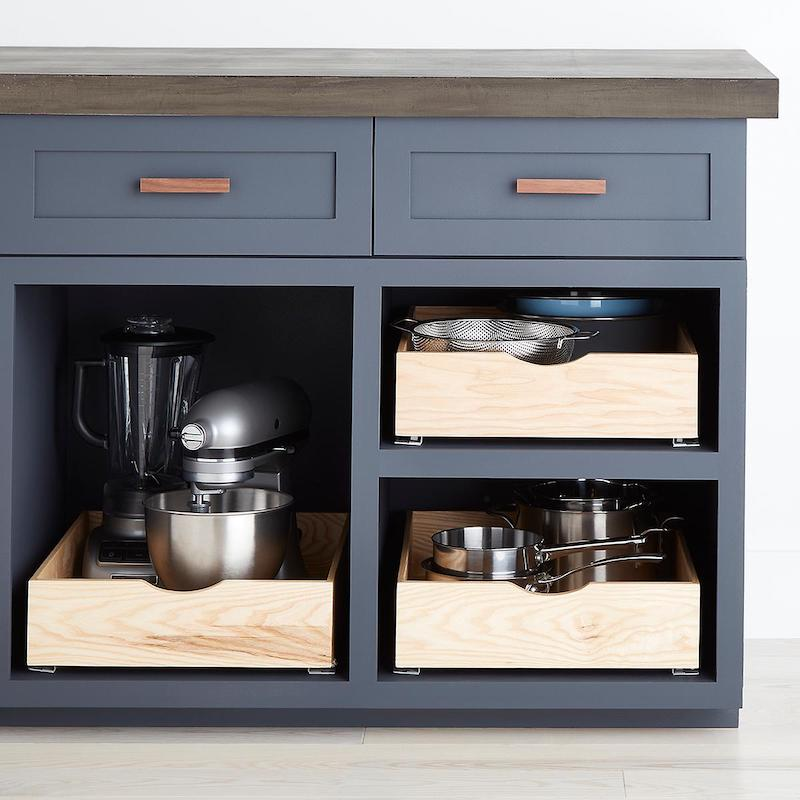 Top Organizers Share Their 11 Best Kitchen Storage Ideas Real Simple