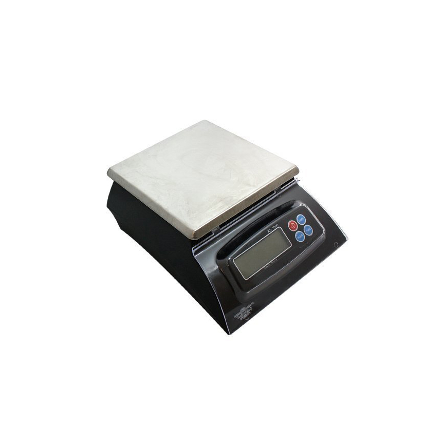 My Weigh Digital Stainless-Steel Food Scale