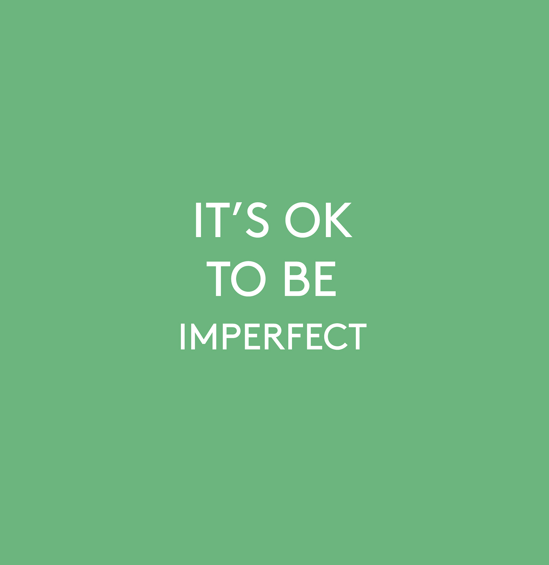 It's OK to Have an Imperfect Marriage