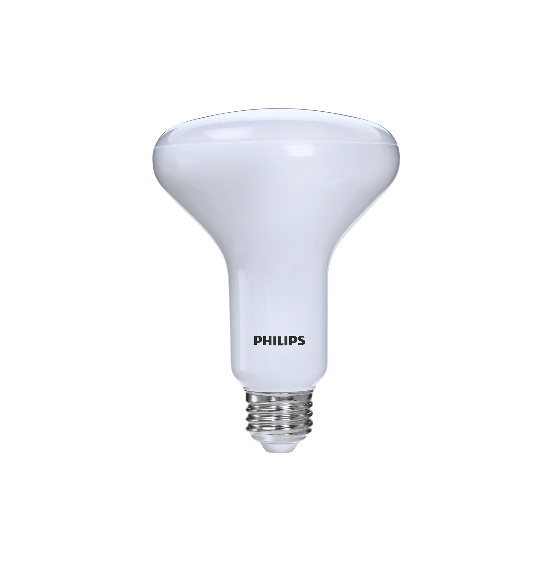 Philips dimmable LED warm-glow-effect bulb