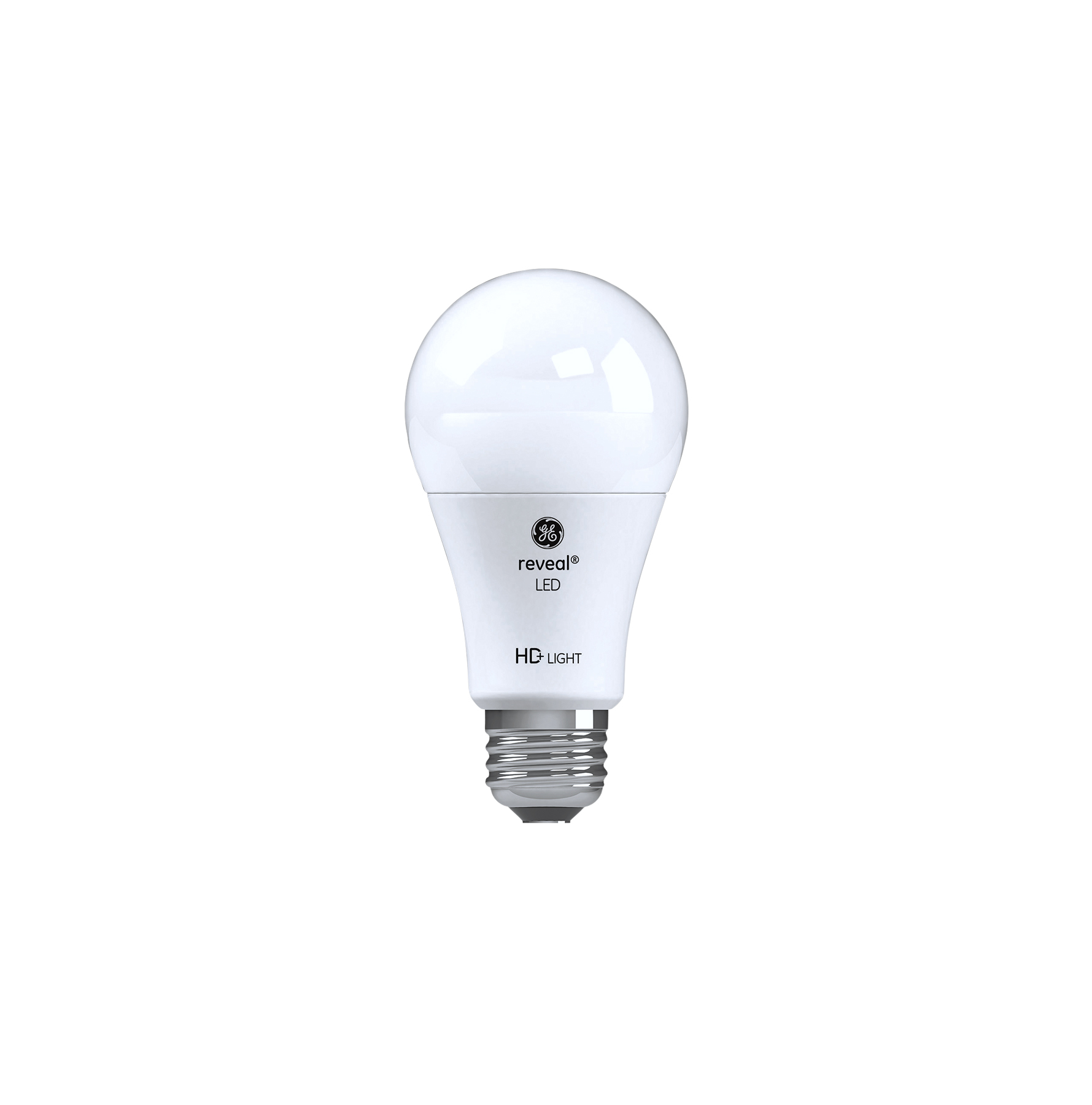 GE Lighting Reveal high-definition dimmable bulb