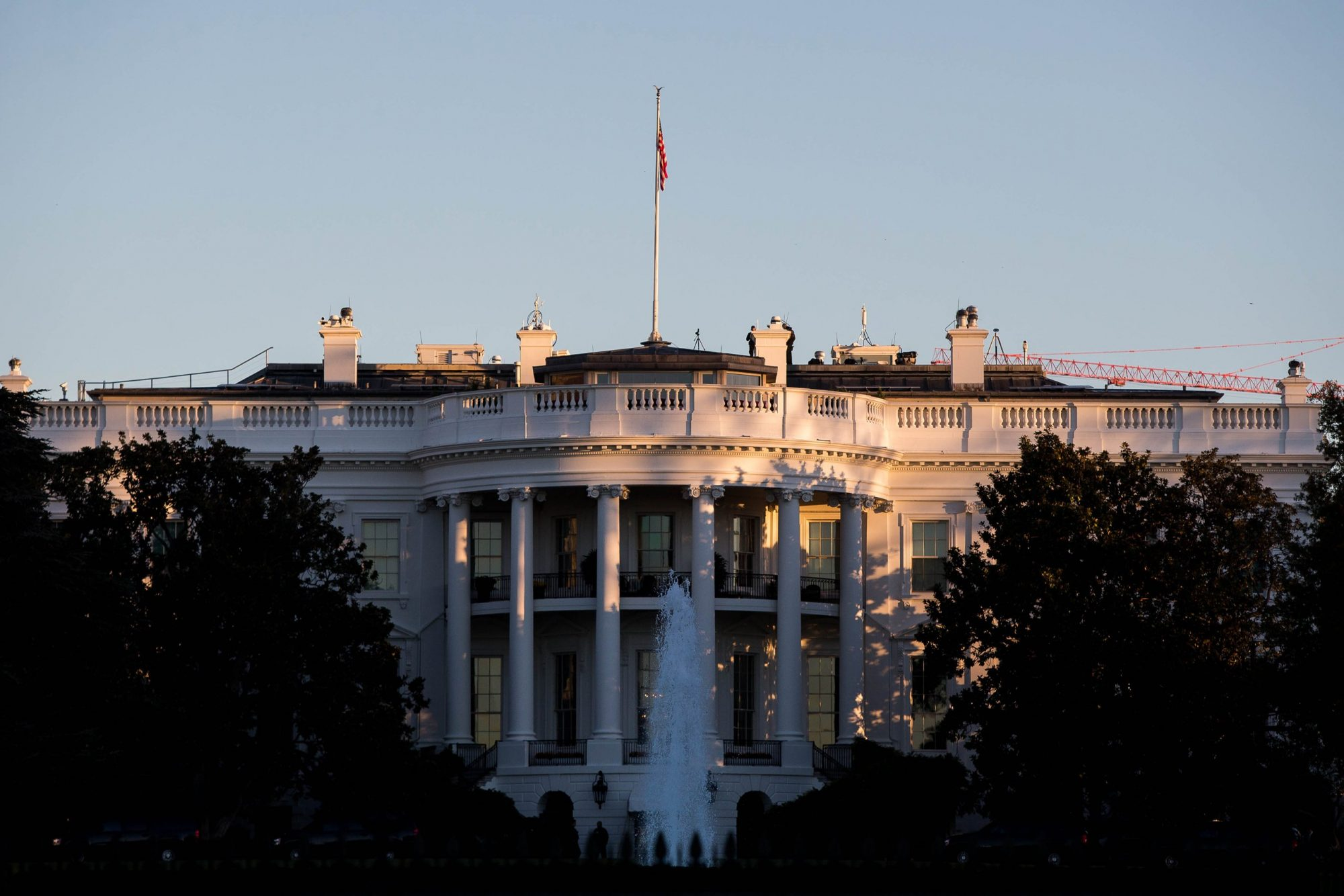 Zillow Put a Price Tag on the White House and It's Not Cheap