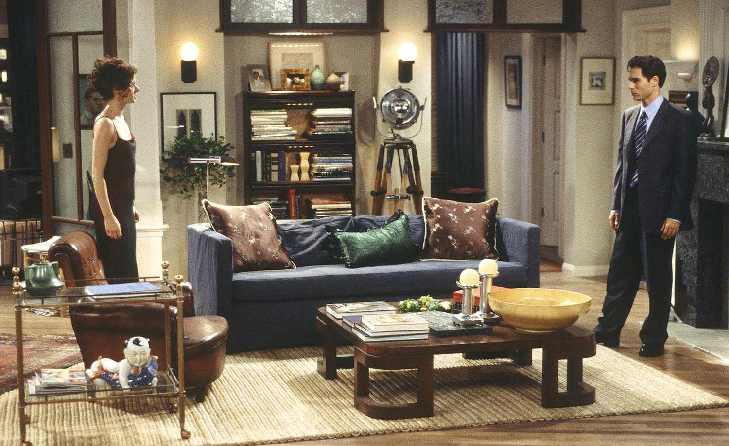 Trulia Put a Present-Day Price on Will and Grace's Apartment Ahead of the Show's 2017 Reboot